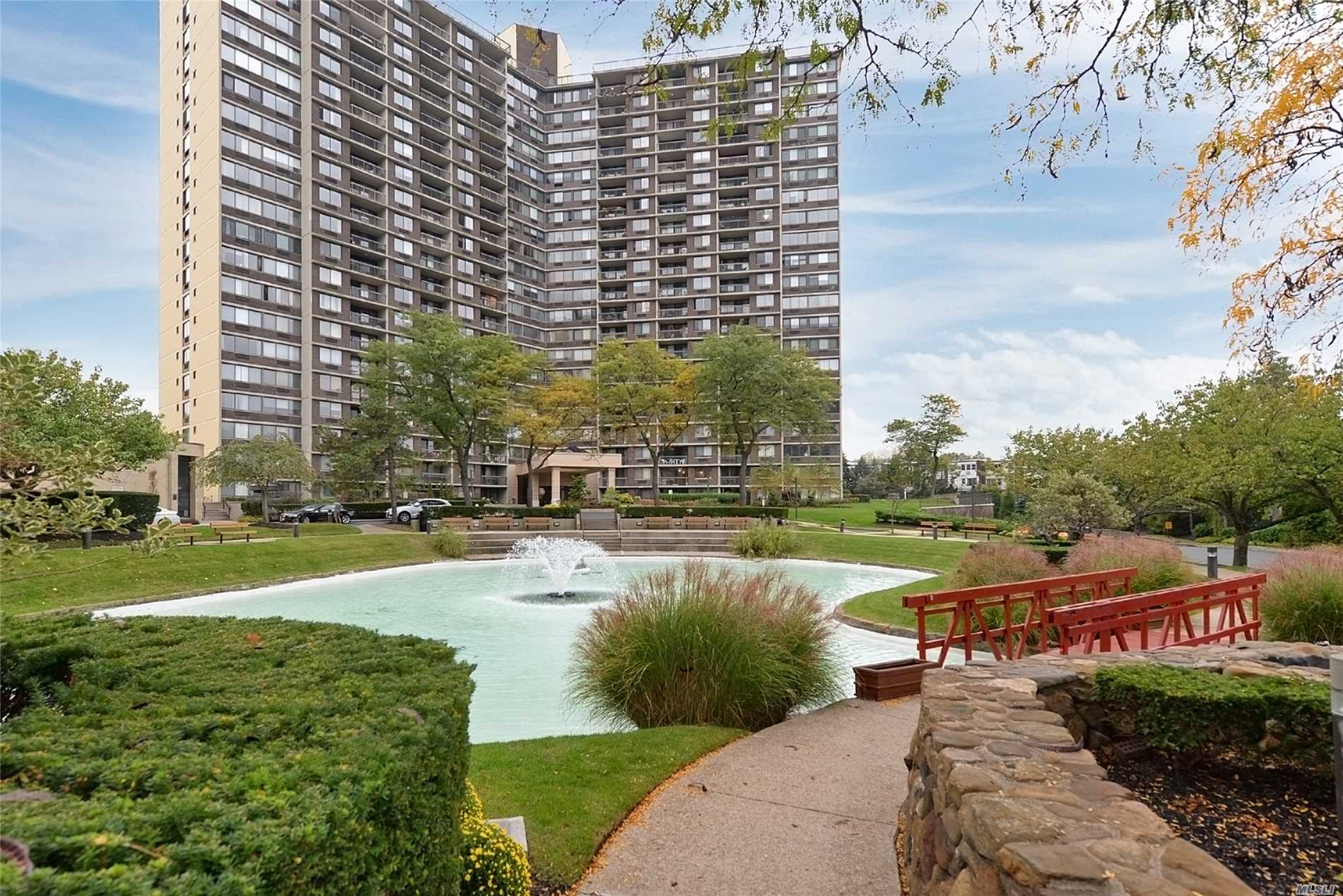 Photo of home for sale at 1 Bay Club Dr, Bayside NY