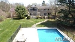 Photo of home for sale at 47 Nidzyn Ave, Remsenburg NY