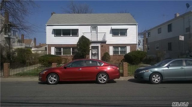 Photo of home for sale at 328 Beach 28 St, Far Rockaway NY
