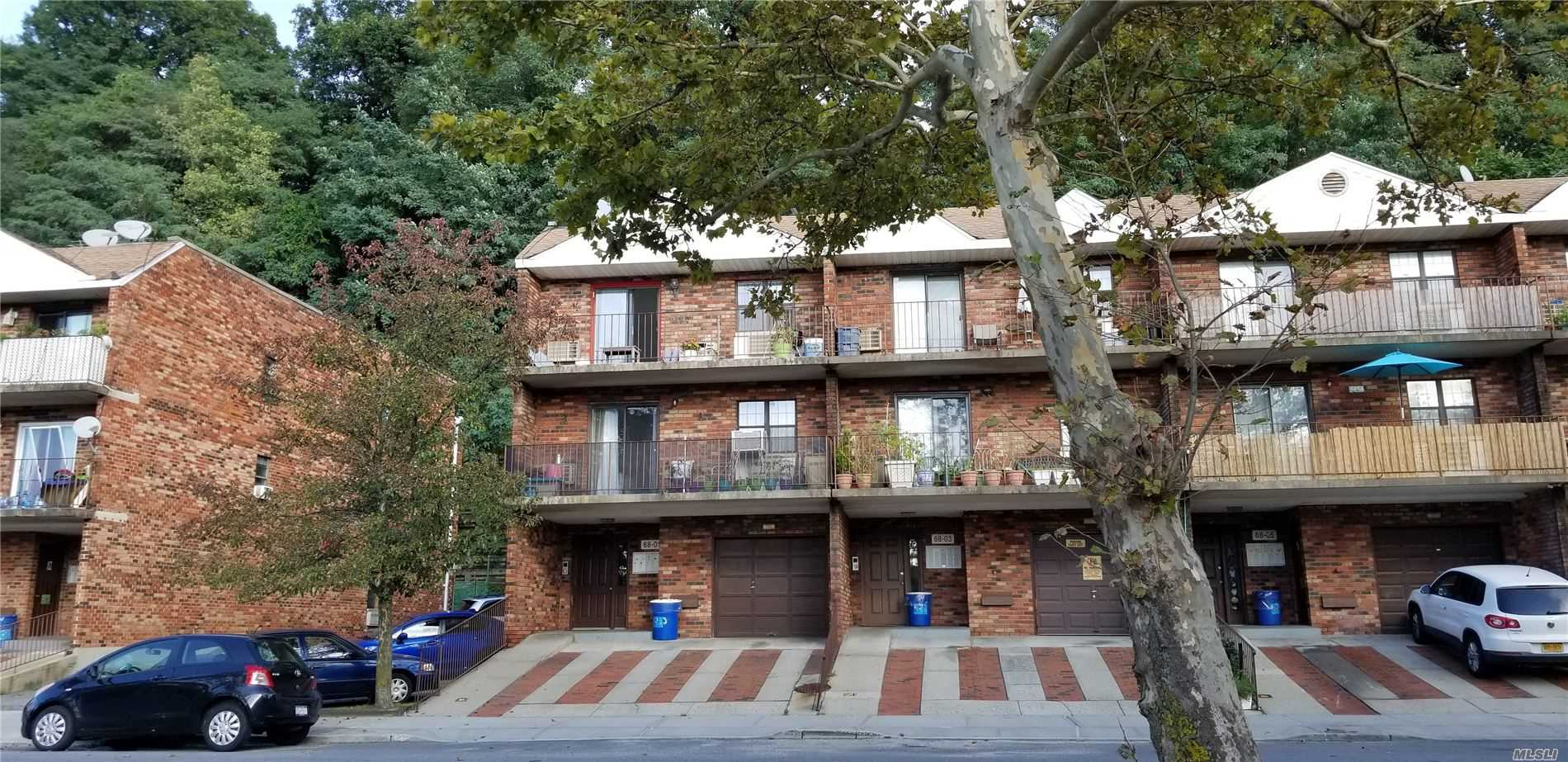 Photo of home for sale at 68-01 242 St, Douglaston NY
