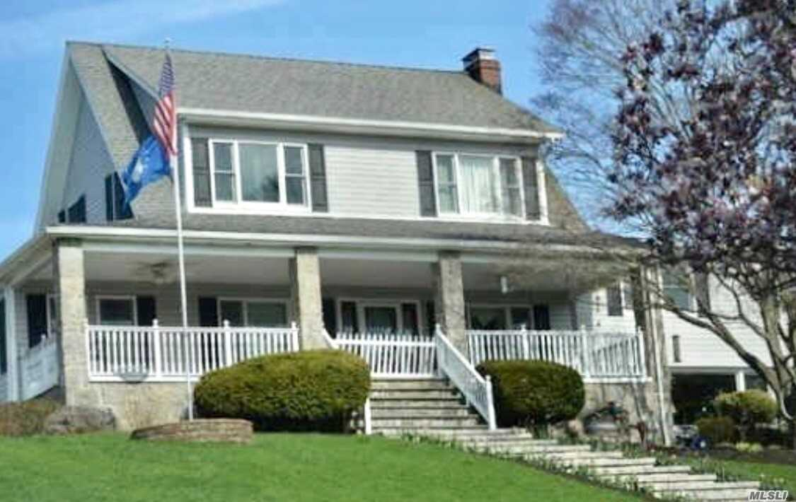 Photo of home for sale at 1026 Hawkins Ave, Lake Grove NY