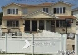 Photo of home for sale at 503 Beach 63rd St, Arverne NY