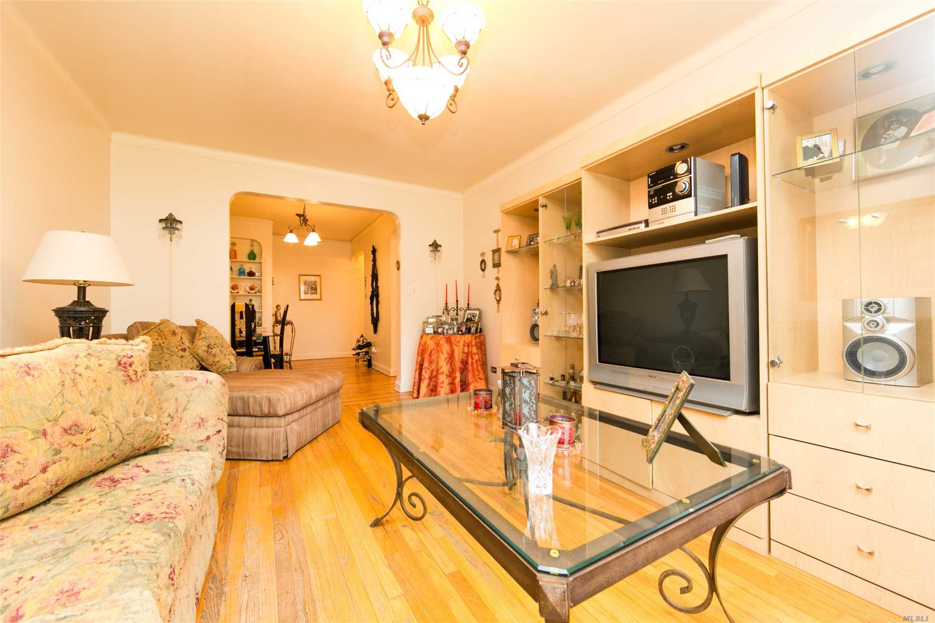 Photo of home for sale at 76-12 35th Ave, Jackson Heights NY