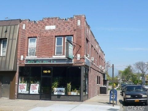 Photo of home for sale at 190-19 Linden Blvd, St. Albans NY
