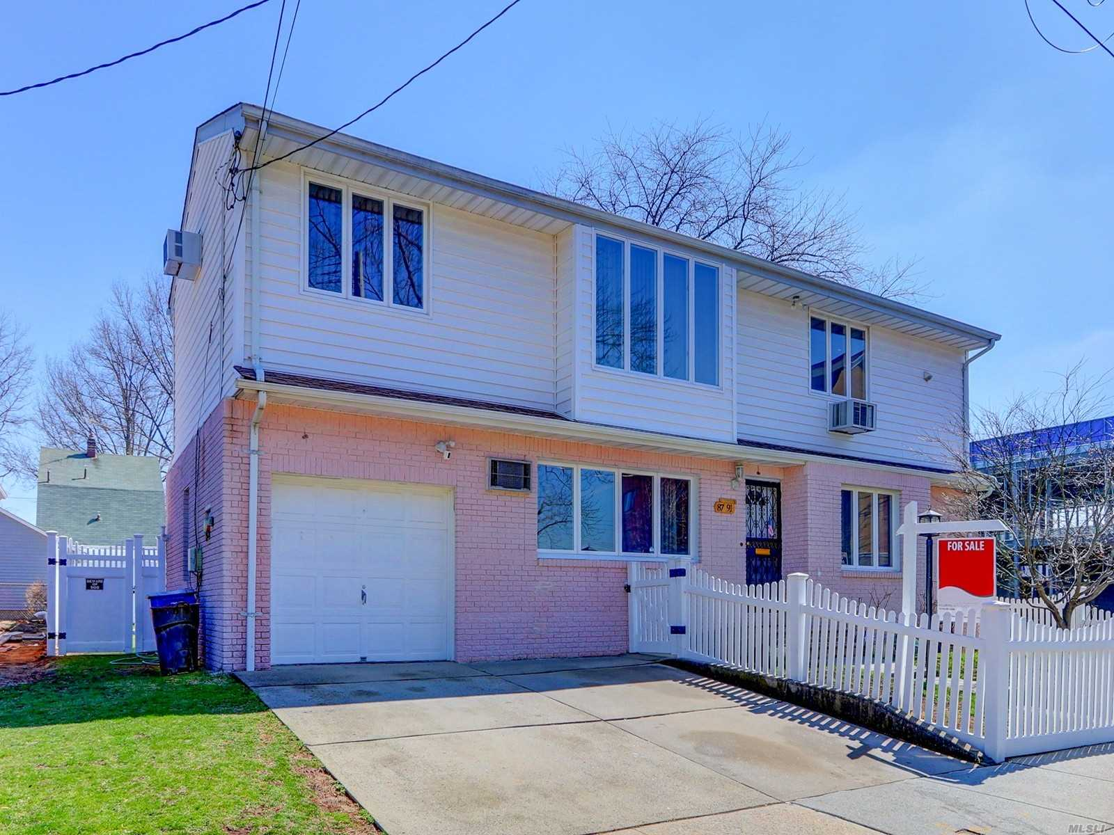 Property for sale at 87-91 257th St, Floral Park,  New York 11001