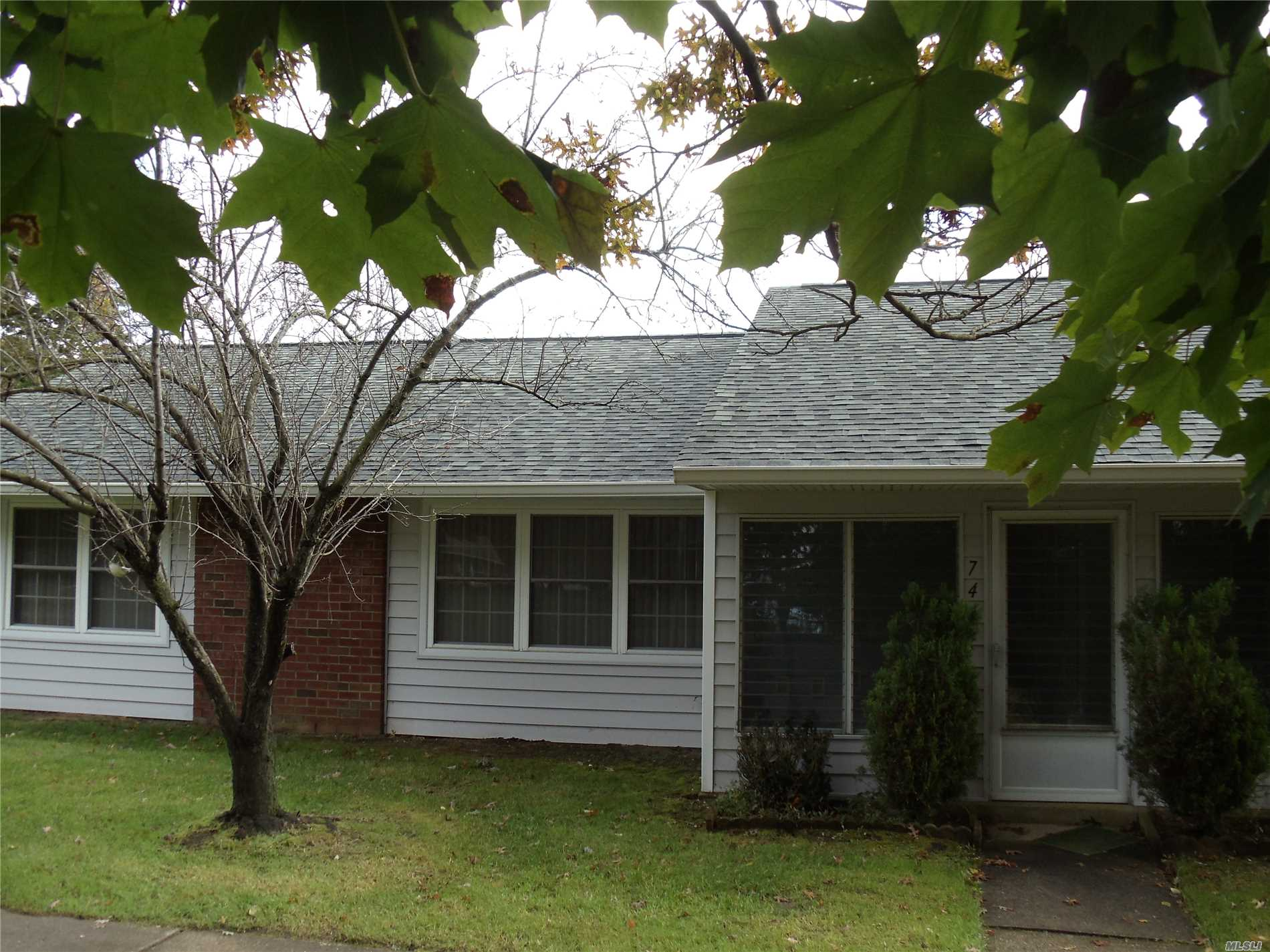 Property for sale at 74A Enfield Ct, Ridge,  NY 11961