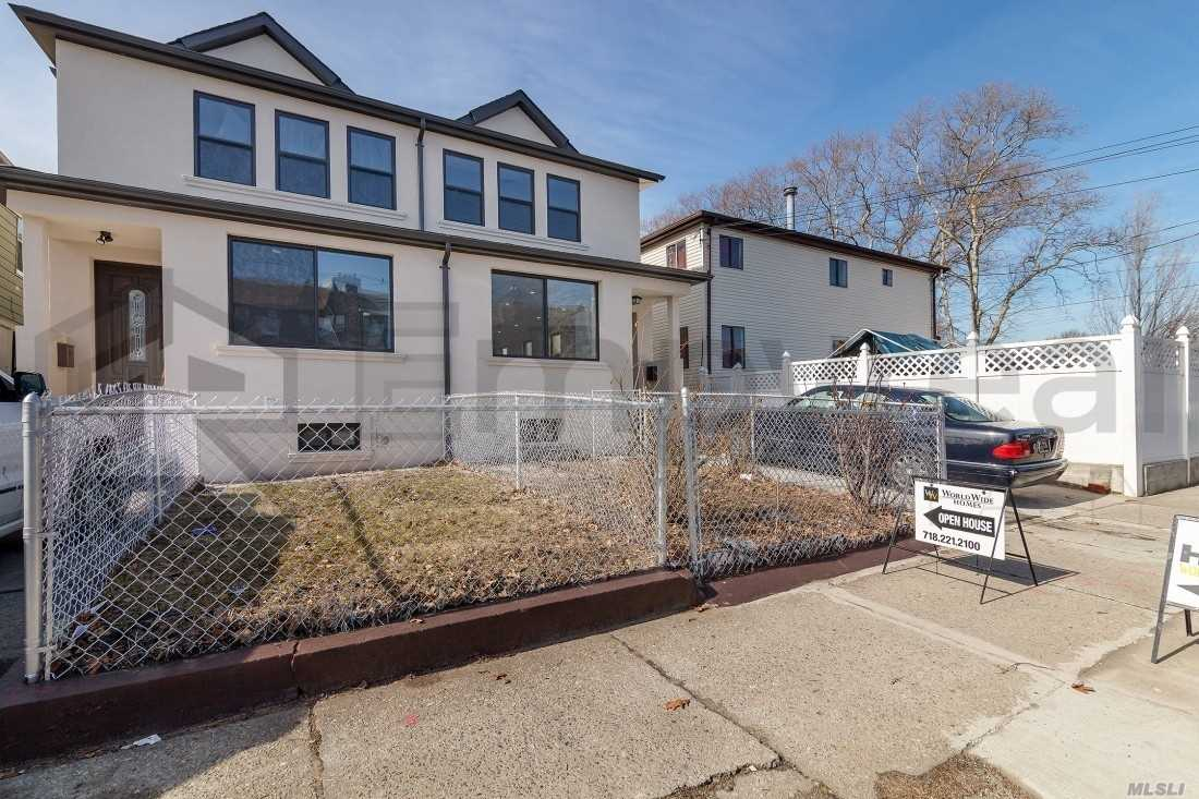 Photo of home for sale at 1148 Schenectady Ave, Brooklyn NY