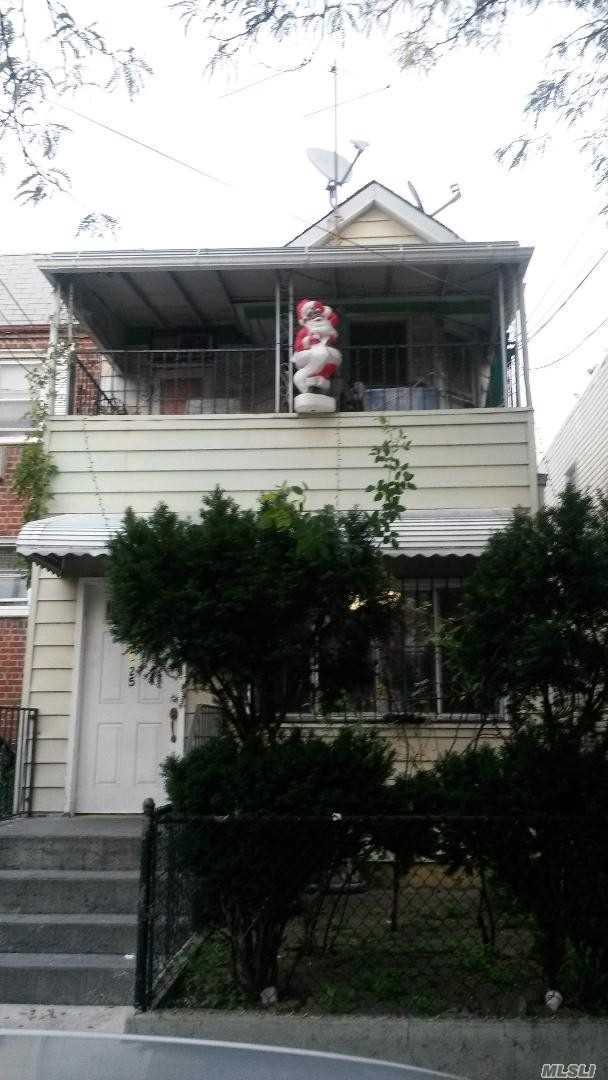 Photo of home for sale at 34-25 111Th St, Corona NY