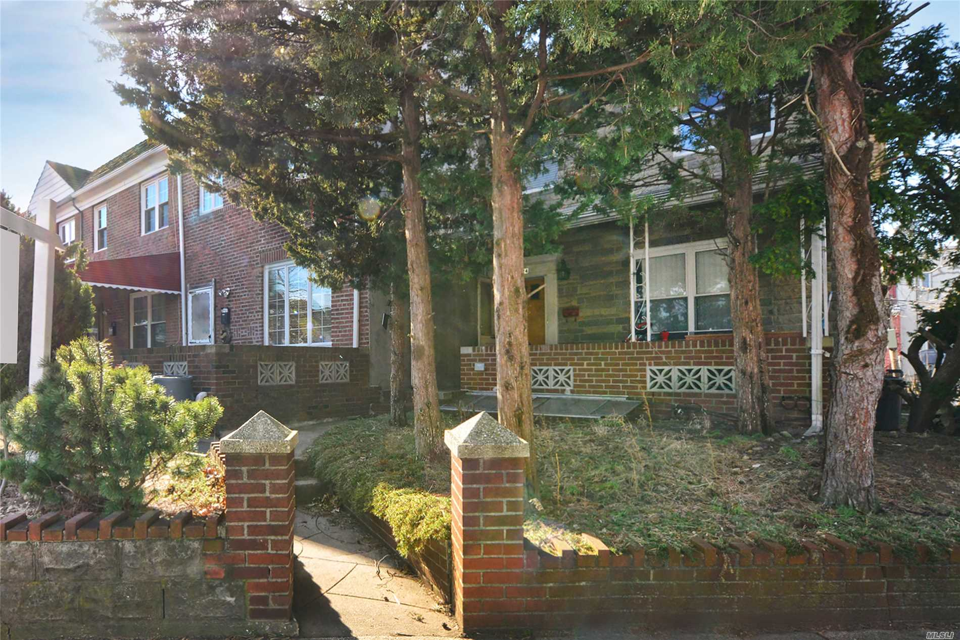 Property for sale at Middle Village,  New York 11379
