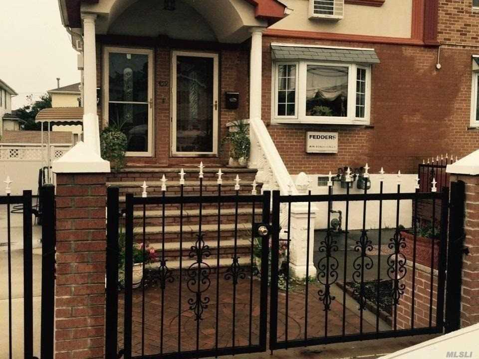 Photo of home for sale at 459 Beach  68th St, Arverne NY