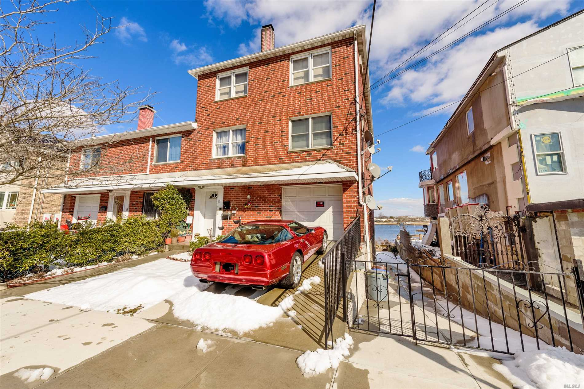 Property for sale at College Point,  New York 11356