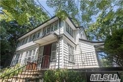Photo of home for sale at 335 Forest Rd, Douglaston NY