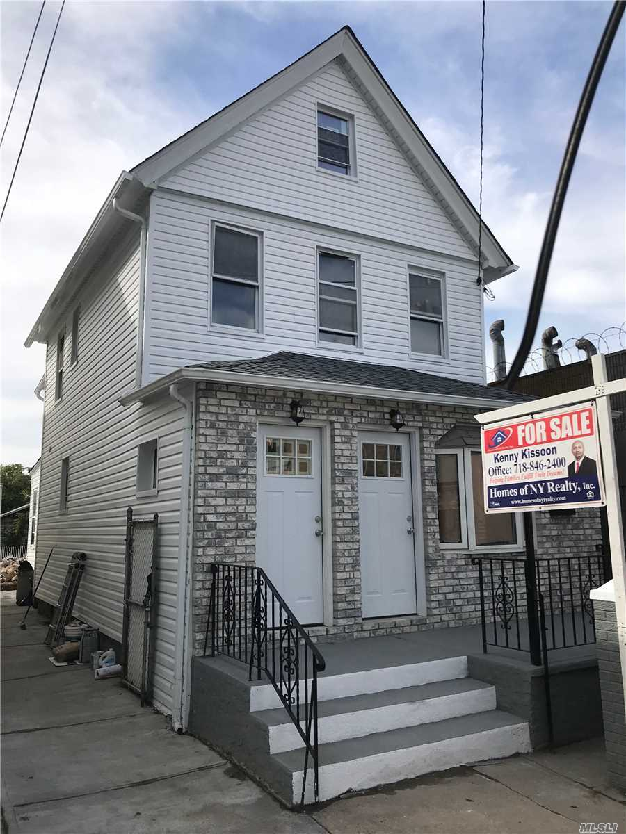 Photo of home for sale at 94-12 108th St, Richmond Hill NY