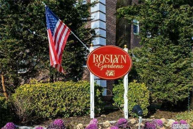 Property for sale at 45 Edwards St Unit 2A, Roslyn Heights,  New York 11577