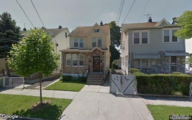 Photo of home for sale at 168-12 116th Ave, Jamaica NY