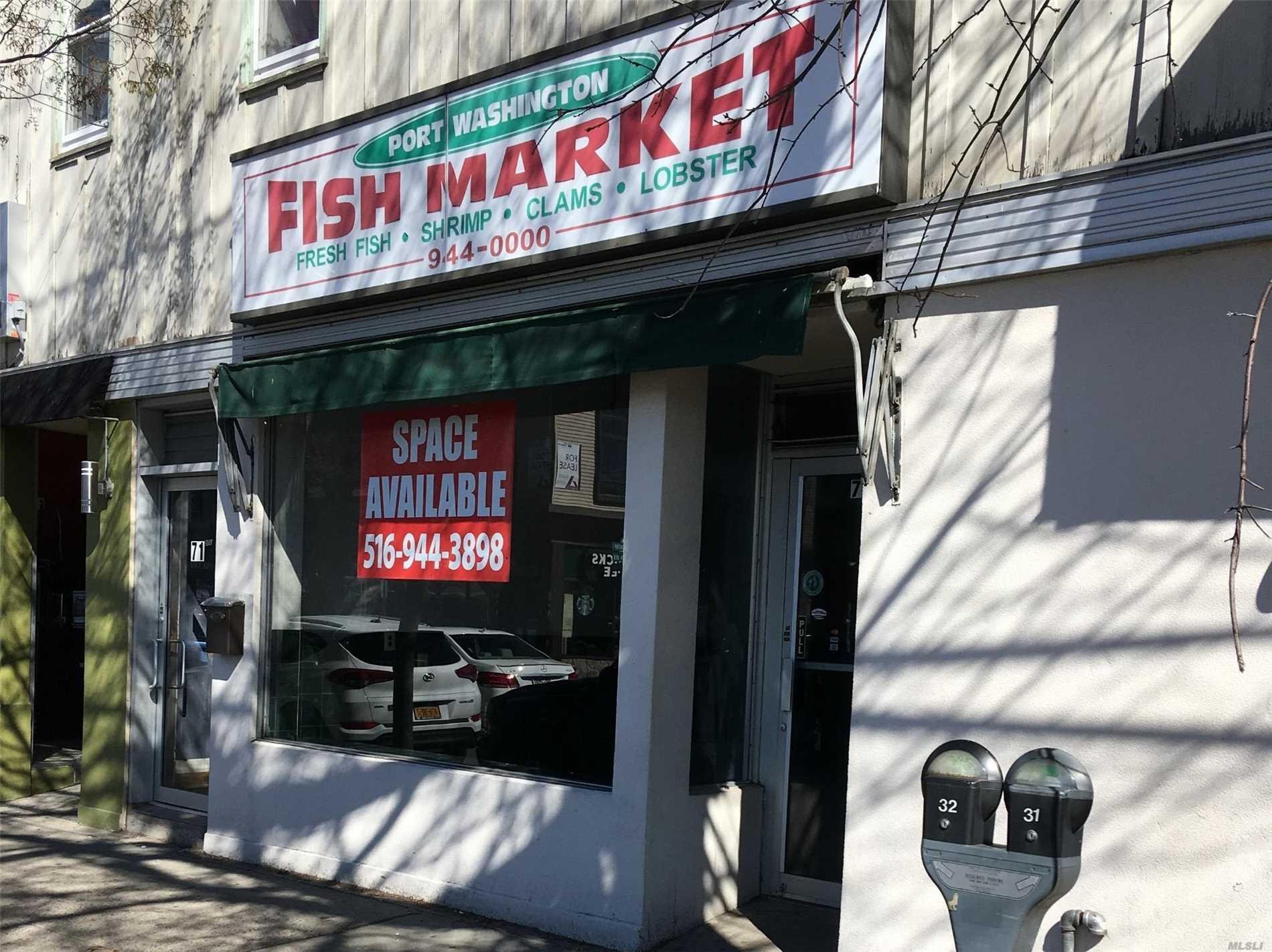 Photo of home for sale at 71 Main St, Port Washington NY