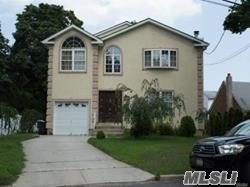 Photo of home for sale at 973 Utah Pl, West Hempstead NY