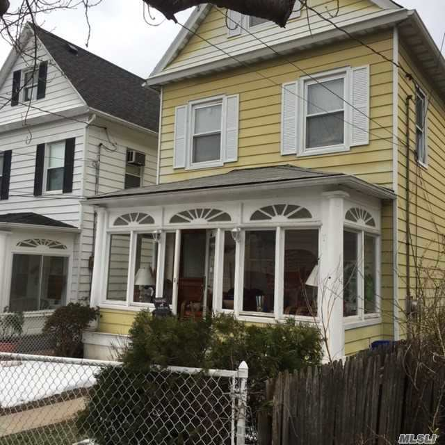 Photo of home for sale at 68 Winfred Ave, Yonkers NY