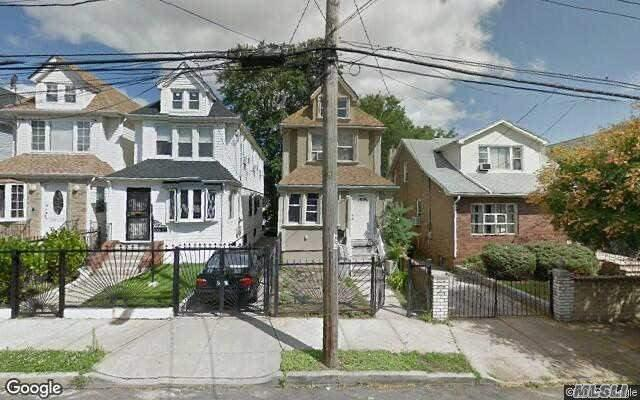 Photo of home for sale at 155-29 116th Ave, Jamaica NY