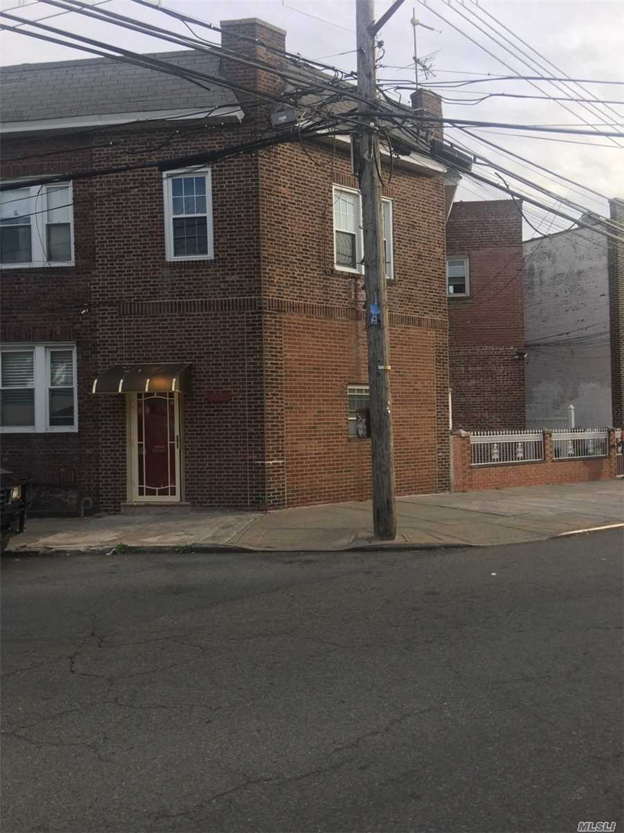 Photo of home for sale at 50-02 103rd St, Corona NY