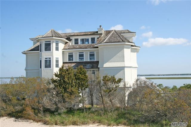 Photo of home for sale at 10 Widgeon Way, Westhampton Dune NY
