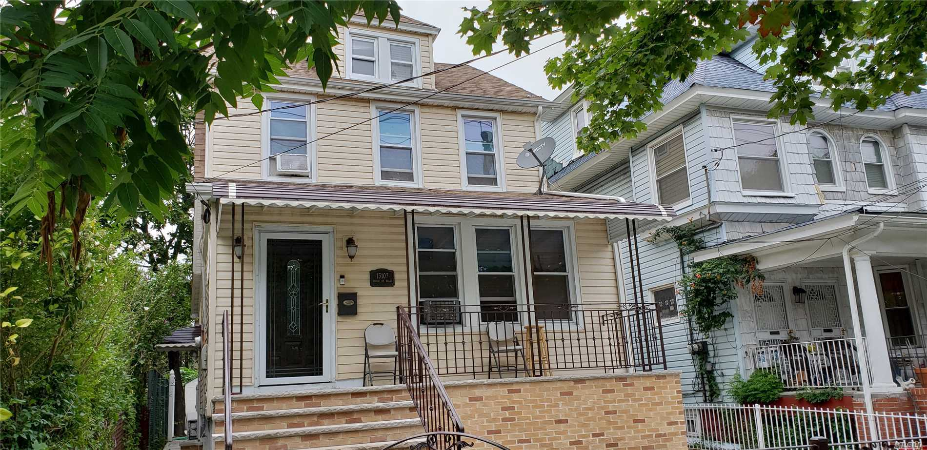 Property for sale at 131-07 107 Ave, Richmond Hill,  New York 11419