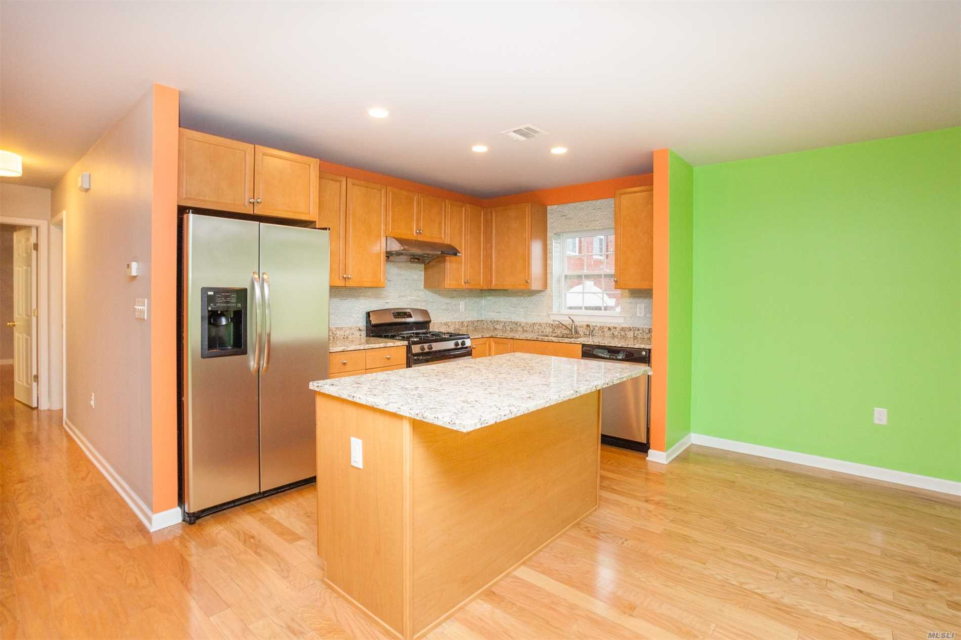Photo of home for sale at 123-23 Lax Ave, College Point NY