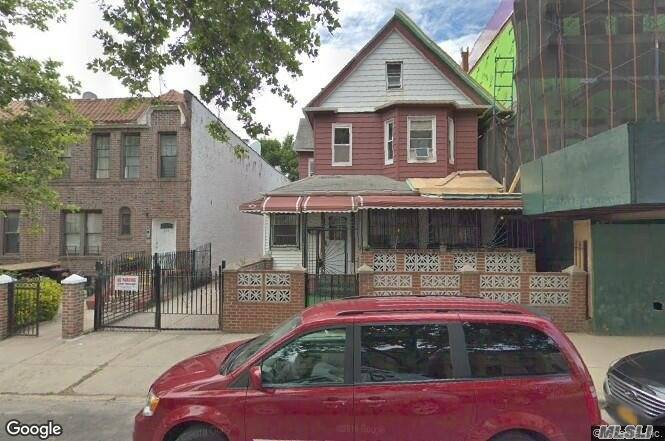 Photo of home for sale at 350 Rutland Rd, Prosp-Leff Gdns NY