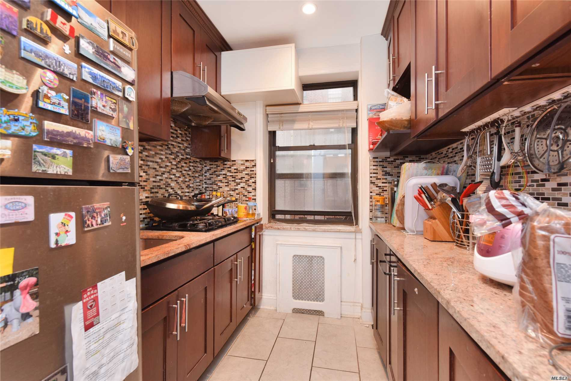 Photo of home for sale at 29-14 139th St, Flushing NY