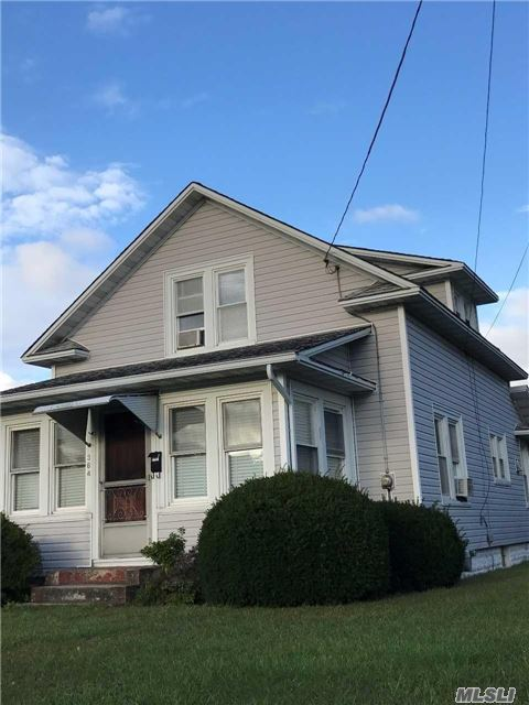 Photo of home for sale at 364 Marcy Ave, Riverhead NY