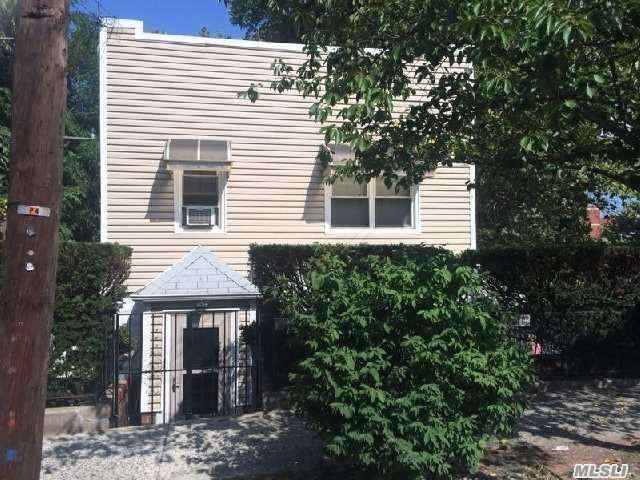 Photo of home for sale at 47-11 58th Ln, Woodside NY
