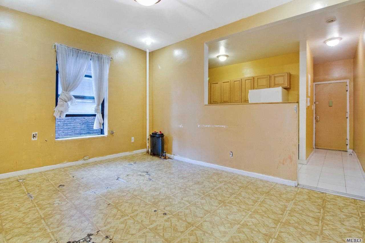 Photo of home for sale at 414 61st Street, Sunset Park NY