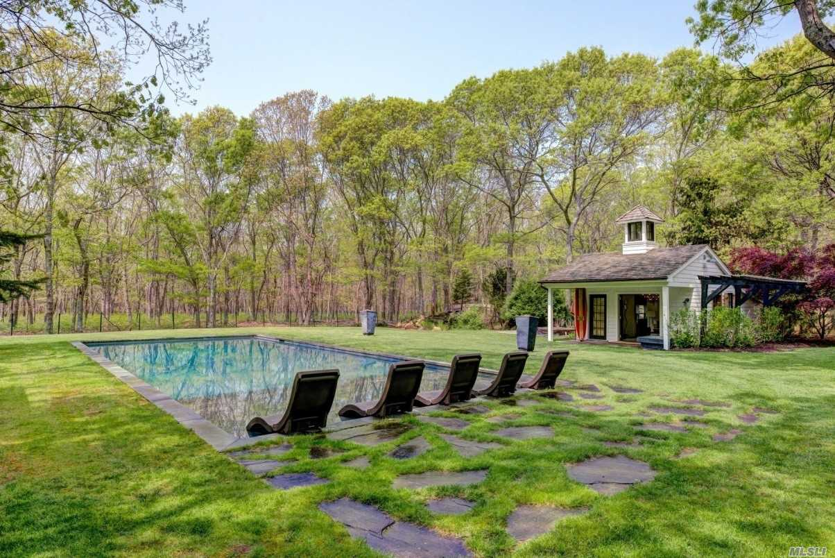 Photo of home for sale at 90 Denise St, Sag Harbor NY