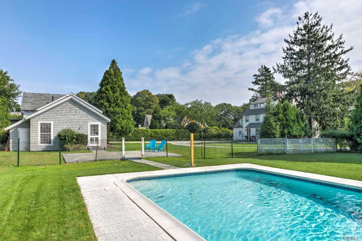 Photo of home for sale at 40 Sheppard, Westhampton Bch NY