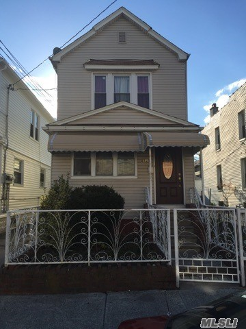 Photo of home for sale at 672 39th St E, Brooklyn NY