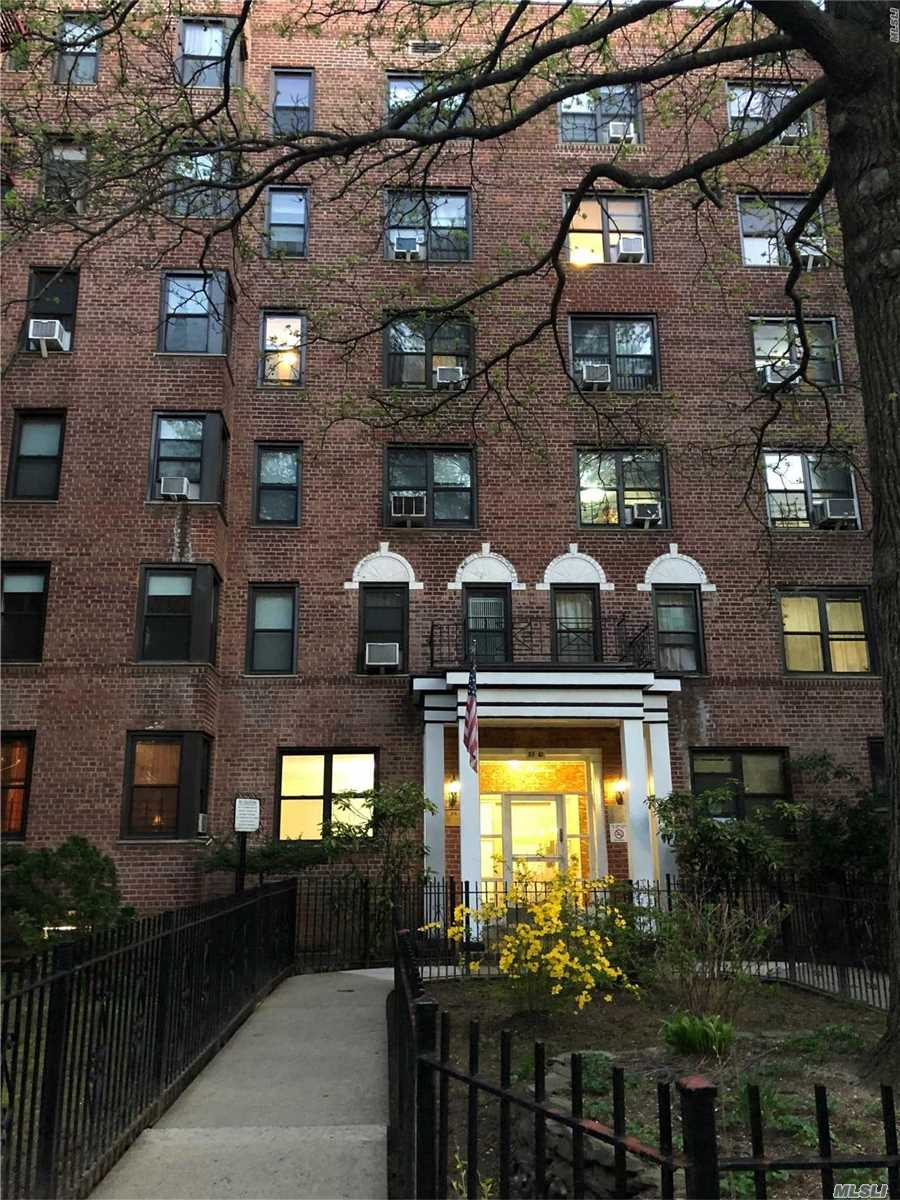 Photo of home for sale at 87-10 34th Ave, Jackson Heights NY