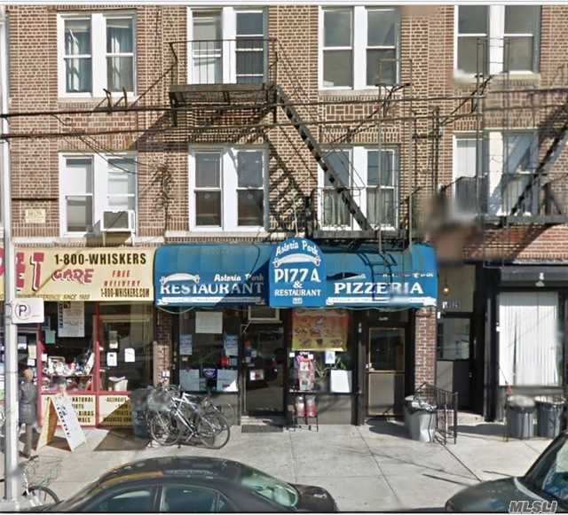 Photo of home for sale at 19-27 Ditmars Blvd, Astoria NY