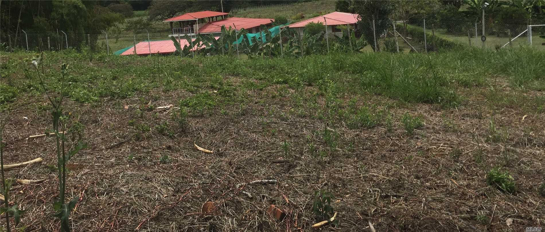 Photo of home for sale at Cra 9 Calle 5, La Cumbre-Valle CO