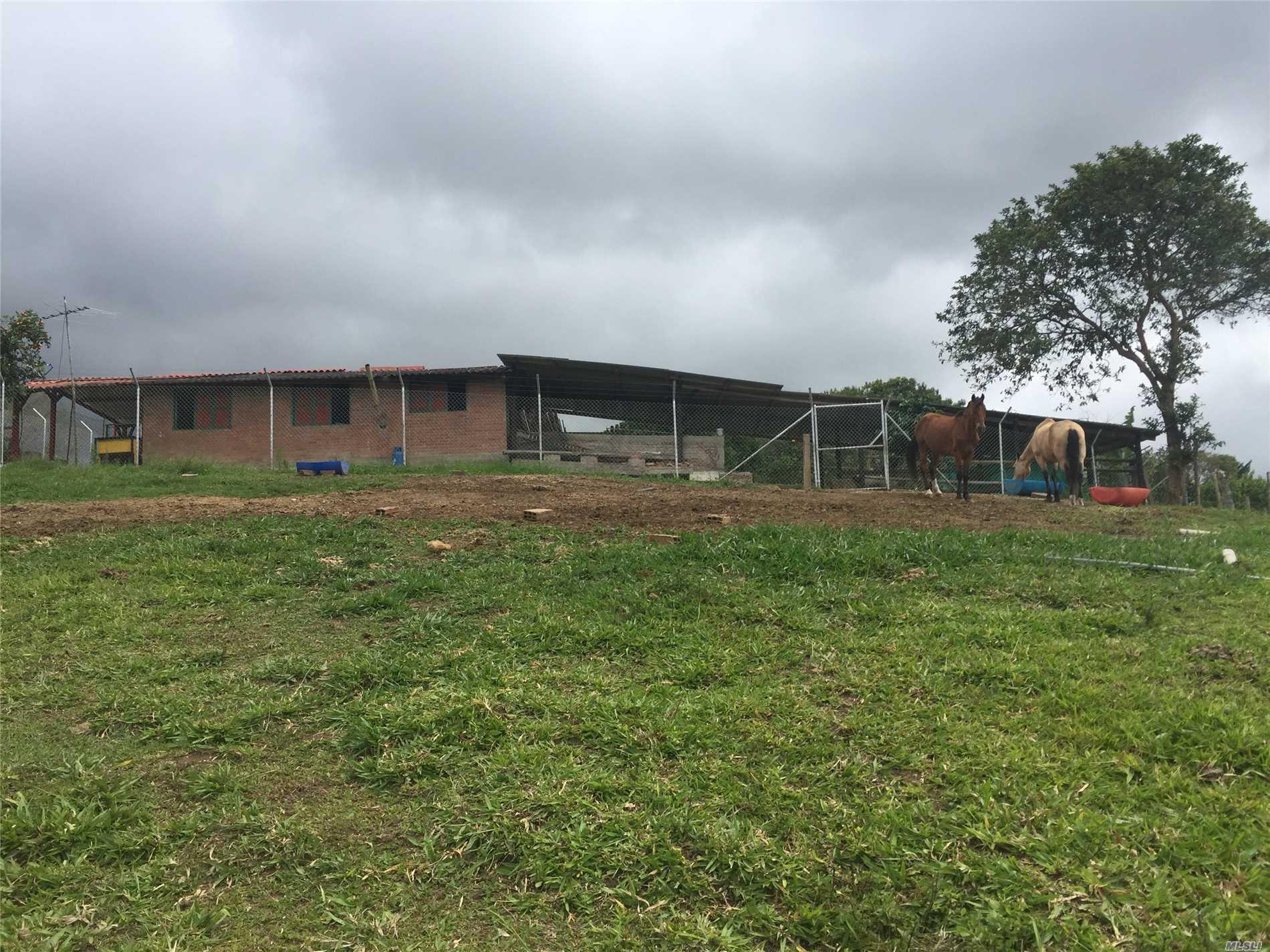 Photo of home for sale at Kl3 Bitaco Route, Bitaco-La Cumbre CO