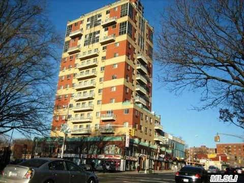 Photo of home for sale at 43-18 Main St, Flushing NY