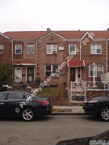 Photo of home for sale at 2410 86 St, East Elmhurst NY