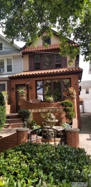 Photo of home for sale at 4608 Avenue M, Brooklyn NY