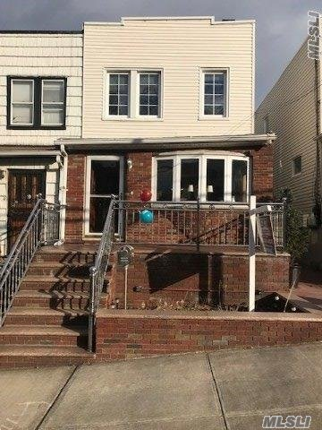 Photo of home for sale at 59-11 60th St, Maspeth NY