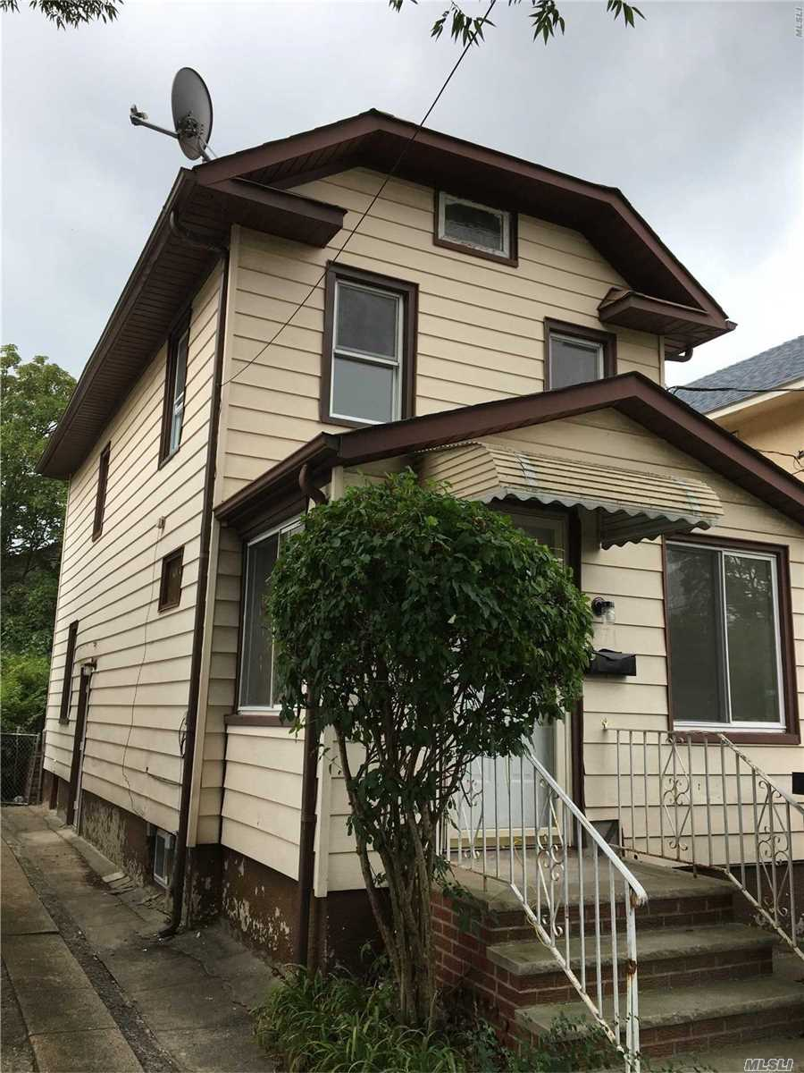 Photo of home for sale at 102-04 216th St, Queens Village NY
