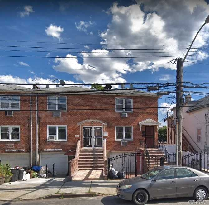 Photo of home for sale at 90-14 Sutter Ave, Ozone Park NY