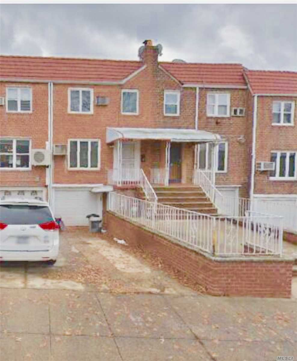 Photo of home for sale at 137-68 70th Rd, Flushing NY