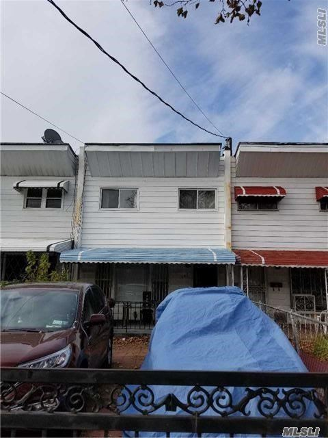 Photo of home for sale at 545 White Plains Rd, Bronx NY