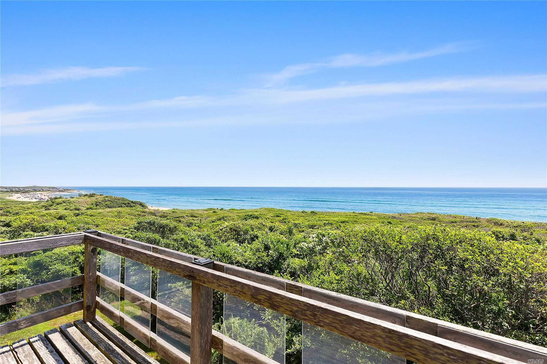 Photo of home for sale at 84 Seaside Ave, Montauk NY