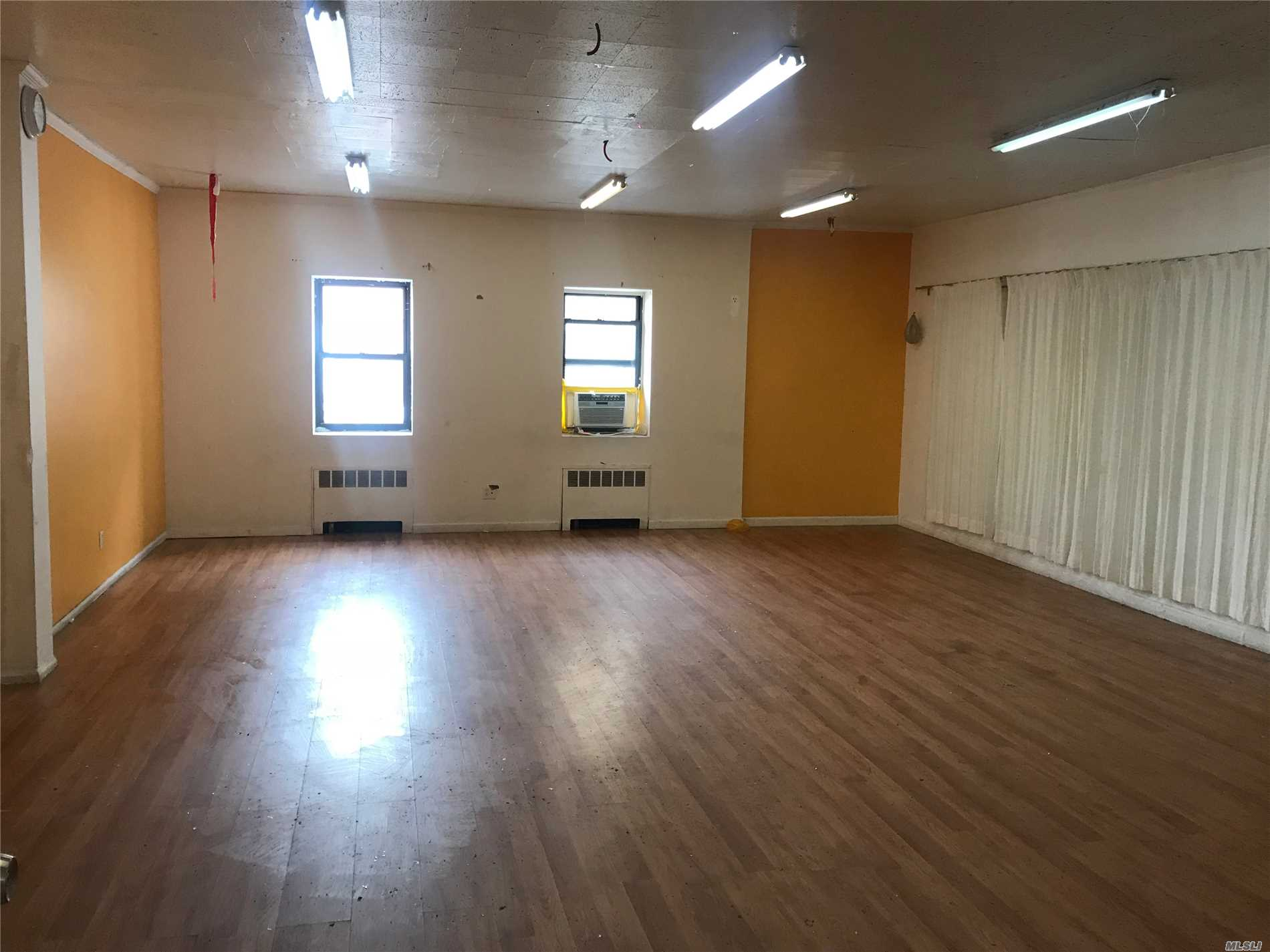 Photo of home for sale at 80-20 Roosevelt Ave, Jackson Heights NY