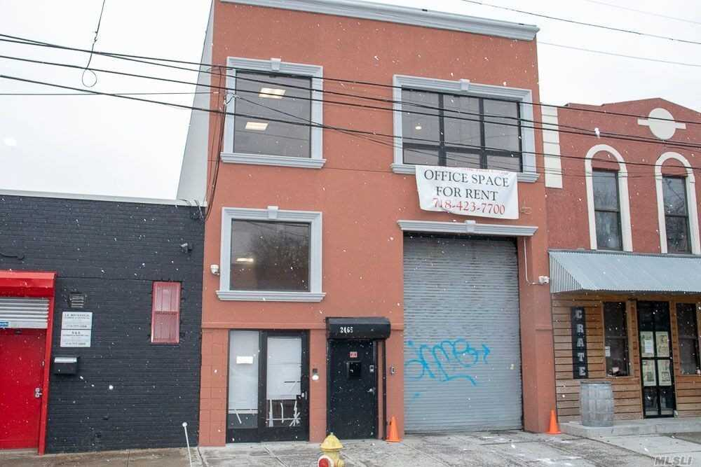 Photo of home for sale at 24-65 46th St, Astoria NY